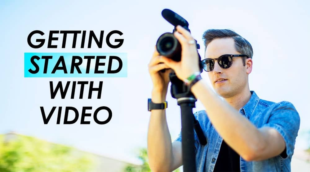 Movie and Video Production for Beginners